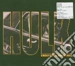 Cowboy coffee & burned k cd musicale di Hulk