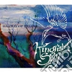 Hallway of dreams cd musicale di Sky Kingfisher