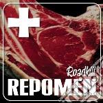 Roadkill cd musicale di Reponem