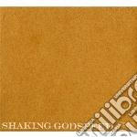 Shaking Godspeed - Awe cd musicale di Godspeed Shaking