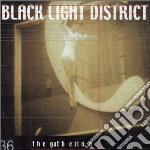 BLACK LIGHT DISTRICT cd musicale di GATHERING