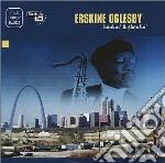 Erskine Oglesby - Honkin' & Shoutin' cd musicale di OGLESBY ERSKINE