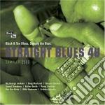 Straight Blues 4U - Sampler cd musicale