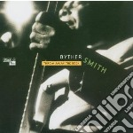 Byther Smith - Throw Away The Book cd musicale