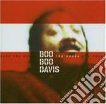 Boo Boo Davis - The Snake cd musicale di BOO BOO DAVIS