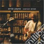 Ernie Payne - Coercion Street cd musicale di PAYNE ERNIE