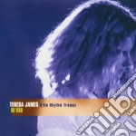 Teresa James & The Rhythm Tramps - Oh Yeah cd musicale di JAMES TERESA & RHTYH