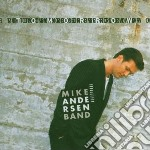 Mike Andersen Band - Tomorrow cd musicale di ANDERSEN MIKE BAND