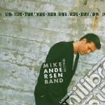 TOMORROW cd musicale di ANDERSEN MIKE BAND