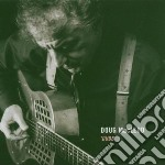 Doug Macleod - Dubb cd musicale di MACLEOD DOUG