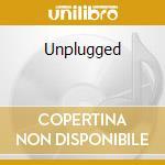 UNPLUGGED cd musicale di AVENTURA