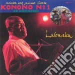 Konono N.1 - Lubuaku cd musicale di No.1 Konono