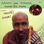 Mohammed Jimmy Moham - Takkabel! cd musicale di Jimmy Mohammed