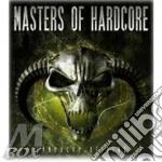 Artisti Vari - Masters Of Hardcore Symphony Of Sins cd musicale di ARTISTI VARI