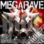 Artisti Vari - Megarave 2010 cd musicale di Artisti Vari