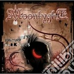 PROGRESSIVE DARKNESS cd musicale di MOONLYGHT