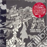 Build An Ark - Peace With Every Step cd musicale di BUILD AN ARK
