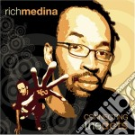 Rich Medina - Connecting The Dots cd musicale di MEDINA RICH