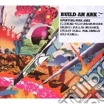 Build An Ark - Dawn cd musicale di BUILD AN ARK