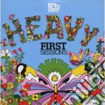 FIRST SESSIONS cd musicale di HEAVY