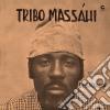 Tribo Massahi - Estrelando Embaixador cd