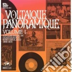 Voltaique Panoramique Vol.1 cd musicale di Artisti Vari