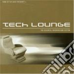 TECH LOUNGE cd musicale di Artisti Vari