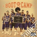 THE CHOSEN FEW cd musicale di BOOT CAMP CLIK