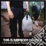 S. Kleinenberg & L. - This Is Everybody!on Tour cd musicale di KLEINENBERG S. & L.