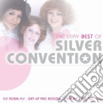 VERY BEST OF cd musicale di SILVER CONVENTION