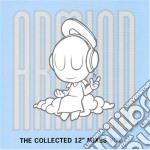 THE COLLECTED 12'' MIXES VOL.1 cd musicale di ARMIND