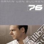 Armin Van Buuren - 76 cd musicale di ARMIN VAN BUUREN
