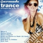 Artisti Vari - Armada Trance cd musicale di ARTISTI VARI