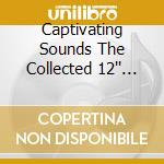 The Collected 12'' M - Volume 2 cd musicale di ARTISTI VARI