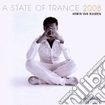 A STATE OF TRANCE 2008 cd musicale di ARMIN VAN BUUREN