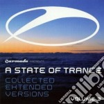 Vol. 3 cd musicale di A STATE OF TRANCE