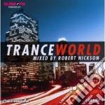 Artisti Vari - Trance World 5 cd musicale di ARTISTI VARI