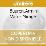 Mirage cd musicale di ARMIN VAN BUUREN