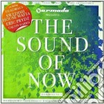 THE SOUND OF NOW 2010 VOL. 2              cd musicale di AA.VV.