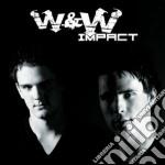 W&w - Impact cd musicale di W&w