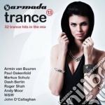 Armada trance 13 cd musicale di Artisti Vari