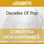 Hits of the 70's & 80's cd musicale di Artisti Vari