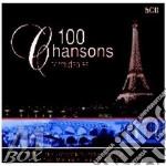 100 chansons formidables cd musicale di Artisti Vari