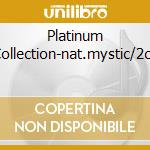 PLATINUM COLLECTION-NAT.MYSTIC/2CD cd musicale di MARLEY BOB