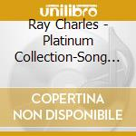PLATINUM COLLECTION-SONG AWAY BLUES cd musicale di CHARLES RAY