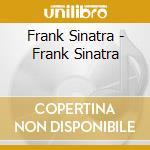 Vintage vinyl cd musicale di Frank Sinatra