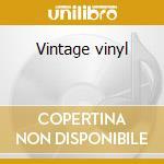 Vintage vinyl cd musicale di Billie Holiday