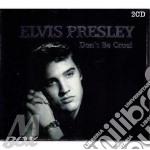 Don't be cruel cd musicale di Elvis Presley