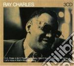 Ray charles box cd musicale di Ray Charles