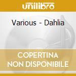 Dahlia cd musicale